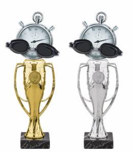 Plavecká trofej - HLAC4M20G - zvìtšit obrázek
