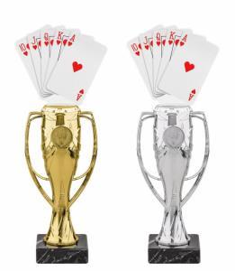 Karetní trofej - HLAC4M21G - zvìtšit obrázek