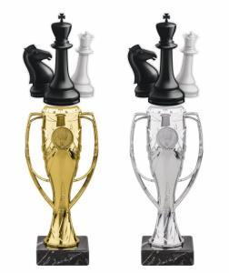 Šachová trofej - HLAC4M22G - zvìtšit obrázek