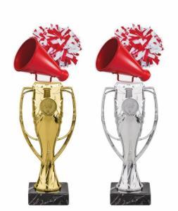 Roztleskávaèky trofej - HLAC4M23S - zvìtšit obrázek