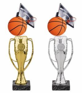 Basketbalová trofej - HLAC4M25S - zvìtšit obrázek