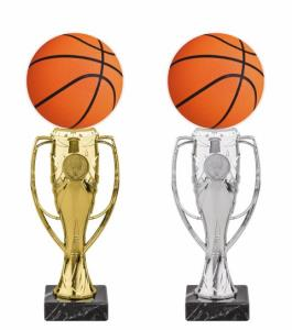 Basketbalová trofej - HLAC4M27S - zvìtšit obrázek