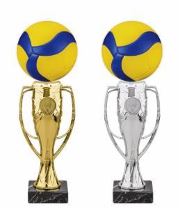 Volejbalová trofej - HLAC4M28S - zvìtšit obrázek