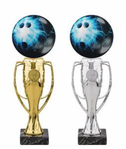 Bowlingová trofej - HLAC4M30S - zvìtšit obrázek