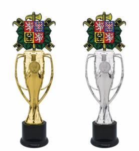 Hasièská trofej - HLAC4M31S - zvìtšit obrázek