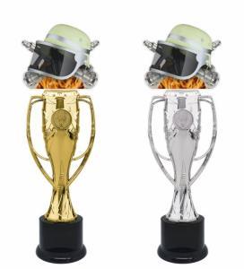 Hasièská trofej - HLAC4M32G - zvìtšit obrázek