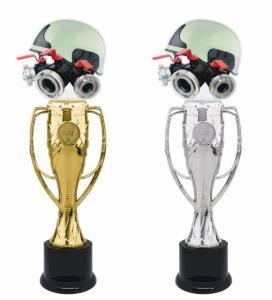 Hasièská trofej - HLAC4M33G - zvìtšit obrázek