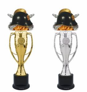 Hasièská trofej - HLAC4M36G - zvìtšit obrázek