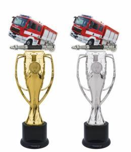 Hasièská trofej - HLAC4M41G - zvìtšit obrázek