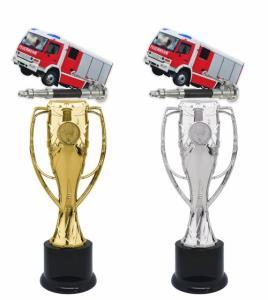 Hasièská trofej - HLAC4M44G - zvìtšit obrázek