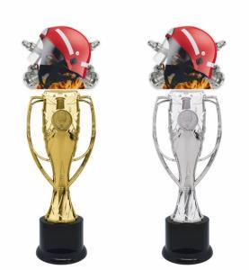 Hasièská trofej - HLAC4M46G - zvìtšit obrázek