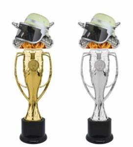 Hasièská trofej - HLAC4M32S - zvìtšit obrázek