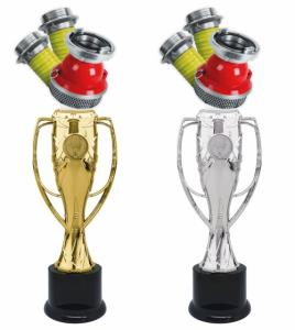 Hasièská trofej - HLAC4M34S - zvìtšit obrázek