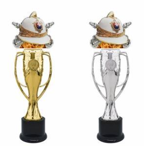 Hasièská trofej - HLAC4M35G - zvìtšit obrázek