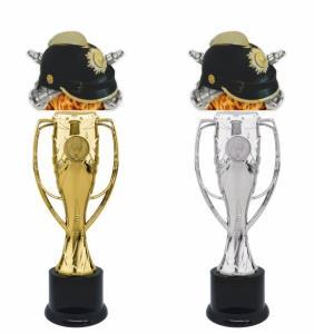 Hasièská trofej - HLAC4M37G - zvìtšit obrázek