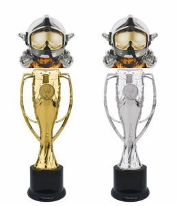 Hasièská trofej - HLAC4M38G - zvìtšit obrázek