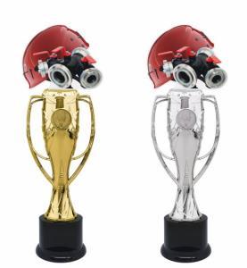 Hasièská trofej - HLAC4M39G - zvìtšit obrázek