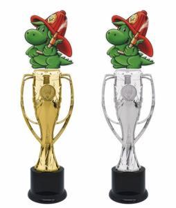 Hasièská trofej - HLAC4M40G - zvìtšit obrázek