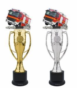 Hasièská trofej - HLAC4M42G - zvìtšit obrázek