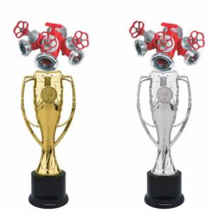Hasièská trofej - HLAC4M45S - zvìtšit obrázek