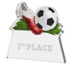 Fotbalová trofej - TAC1M03