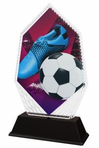 Fotbalová trofej - PYR1M2