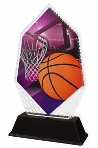 Basketbalová trofej - PYR1M3 - zvìtšit obrázek