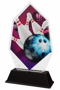 Bowlingová trofej - PYR1M4