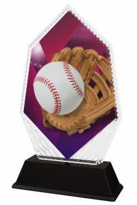 Baseballová trofej - PYR1M10 - zvìtšit obrázek