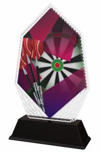 Šipková trofej - PYR1M12 - zvìtšit obrázek