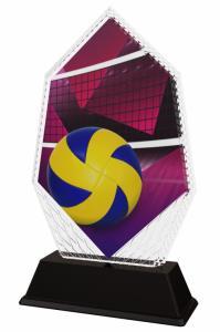 Volejbalová trofej - PYR1M15