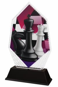 Šachová trofej - PYR1M24 - zvìtšit obrázek