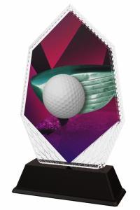Golfová trofej - PYR1M22