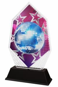 Disco trofej - PYR1M28
