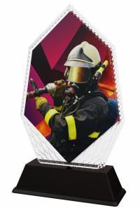 Hasièská trofej - PYR1M34