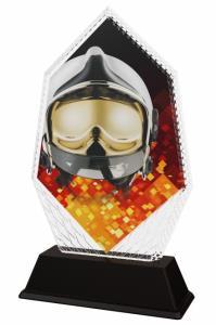 Hasièská trofej - PYR1M35