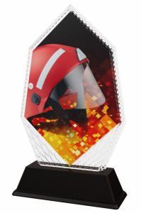 Hasièská trofej - PYR1M36