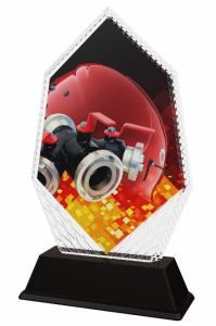 Hasièská trofej - PYR1M37