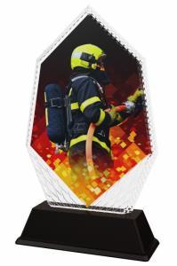 Hasièská trofej - PYR1M38 - zvìtšit obrázek