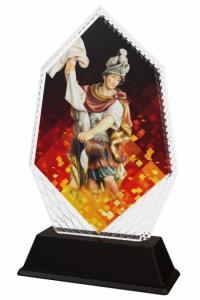 Hasièská trofej - Florián - PYR1M39