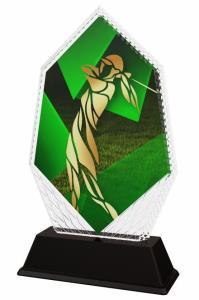 Golfová trofej - PYR1M41 - zvìtšit obrázek