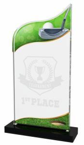 Golfová trofej - APLA6M20