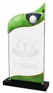 Golfová trofej - APLA6M21