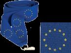 Stuha na medaili - euro