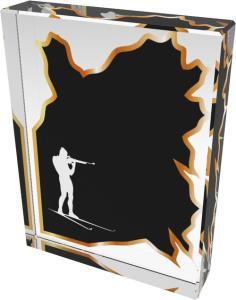 Biatlonová trofej - CR4008M08