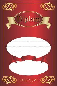 Diplom neutrální - DP0002