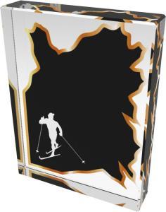 Bìh na lyžích trofej - CR4008M12 - zvìtšit obrázek