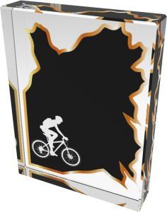 Cyklistická trofej - CR4008M13 - zvìtšit obrázek