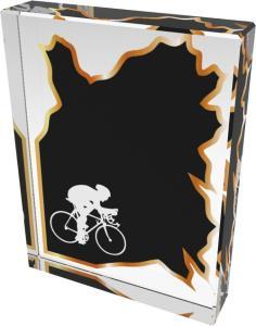 Cyklistická trofej - CR4008M15