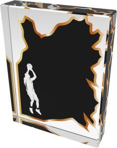 Basketbalová trofej - CR4008M18